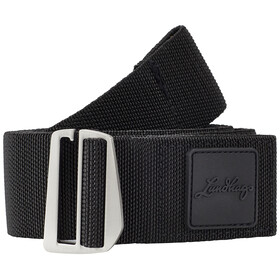Lundhags Elastic Belt Black